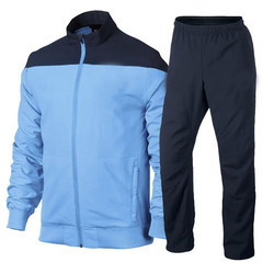 04a4609c6b7c9 Leo 9 Fashion. Mens Blue Tracksuit